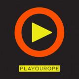 PlaYourope Logo