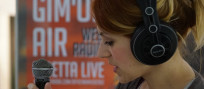 Gim'OnAir Live Ipercoop Collestrada