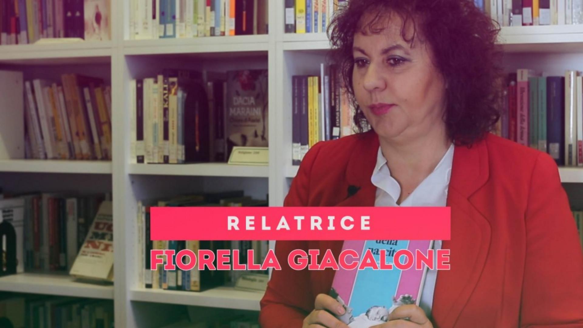 Fiorella Giacalone