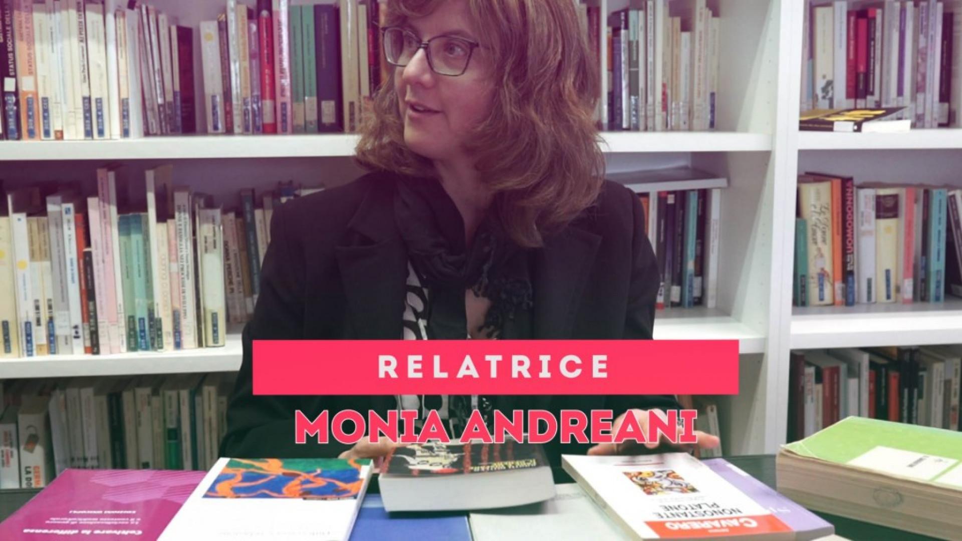Monia Andreani