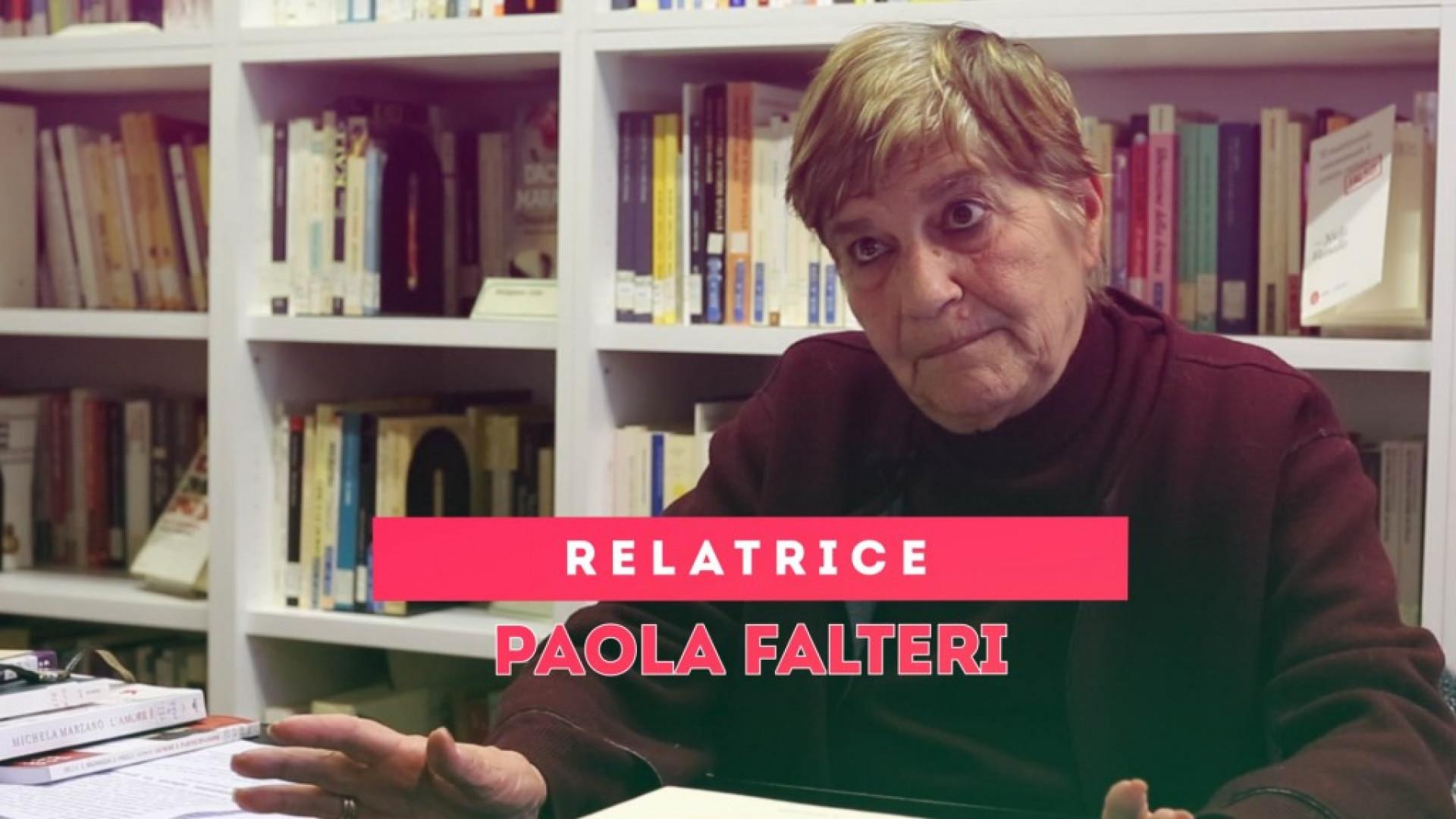 Paola Falteri