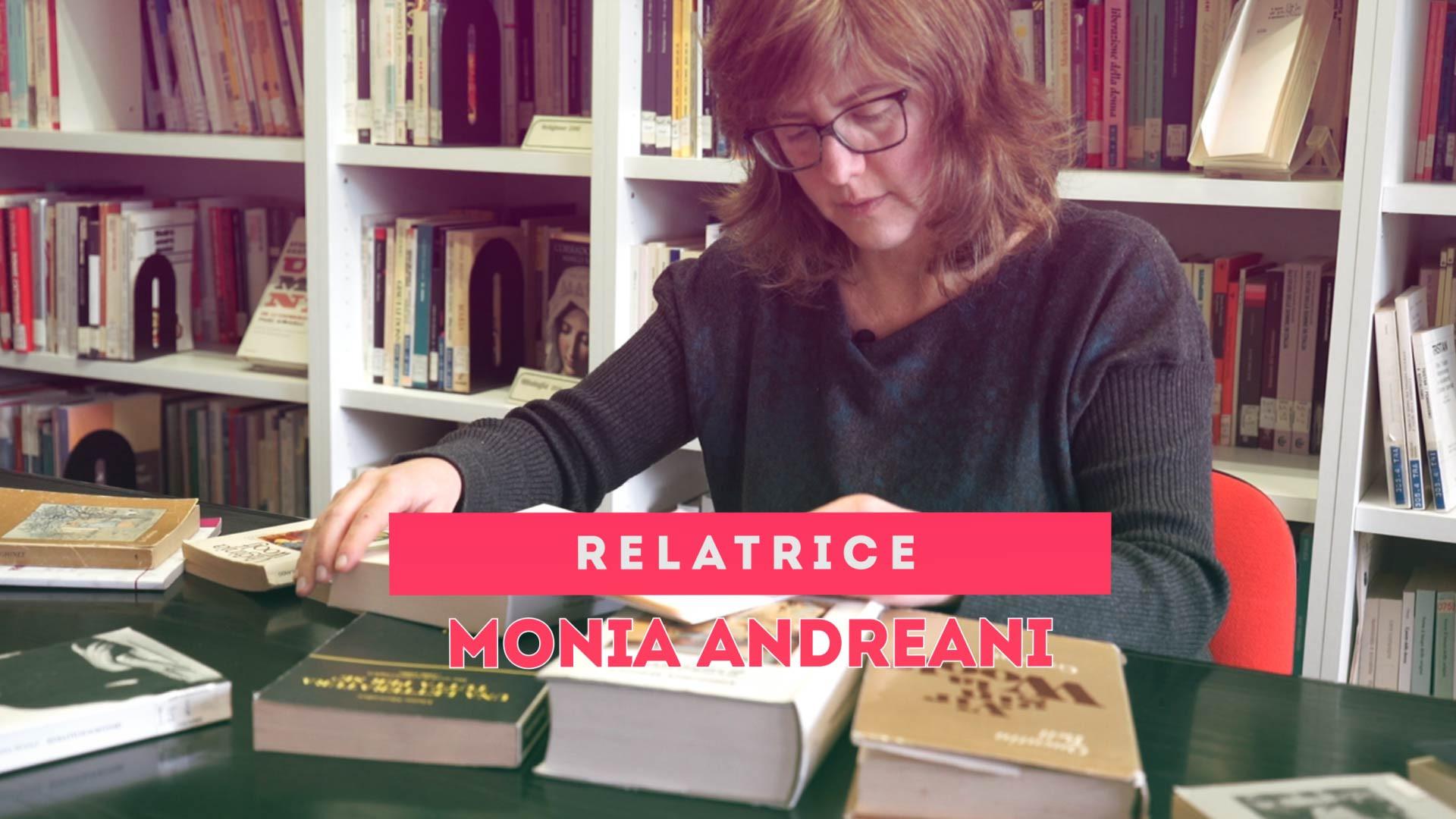 Filosofia della Differenza - Monia Andreani
