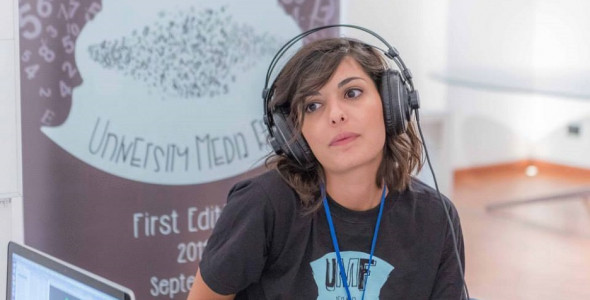 WCRD 2014 - World college radio day & Radiophonica @ L'Officina