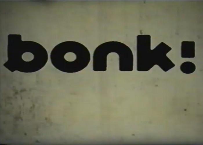Bonk! Laboratorio di idee